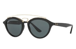 Óculos de Sol Ray-Ban Gatsby Oval RB4257 601/71 large