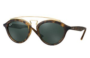 Óculos de Sol Ray-Ban Gatsby Oval RB4257 710/71 large