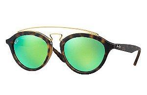 Óculos de Sol Ray-Ban Gatsby Oval RB4257 60923R large