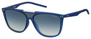 Óculos de Sol Polarizado Polaroid PLD6024S TJC