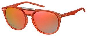 1af82a62d431b Óculos de Sol Polarizado Polaroid P8443A 9CA - ÓPTICA ALEXANDRE