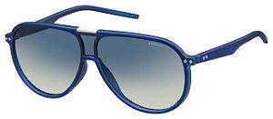 Óculos de Sol Polarizado Polaroid PLD6025S TJC