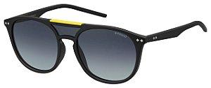 56e0039ef Óculos de Sol Polarizado Polaroid PLD 6025/S 15J OZ - ÓPTICA ALEXANDRE