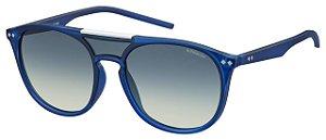 Óculos de Sol Polarizado Polaroid PLD6022S TJC