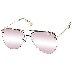 Le Specs The Prince Dourado e Rosa LSP1602139