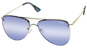 Le Specs The Prince Dourado e Roxo LSP1602141