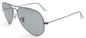 Óculos de sol Ray-Ban aviador médio RB3025 029/30
