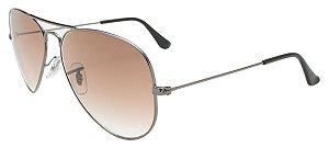 Óculos de sol Ray-Ban Aviador RB3025 004/51 58 Médio