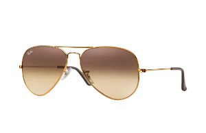 Óculos de Sol Ray-Ban Aviador RB3025 9001A558