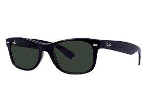 Óculos de Sol Ray-Ban New Wayfarer RB2132 901 58