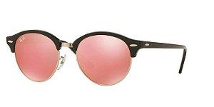 Óculos de Sol Ray-Ban Clubmaster Round RB4246 1197Z2