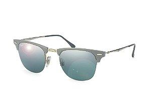Óculos de sol Ray-Ban Clubmaster LightRay RB8056 159/88