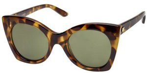 Le Specs Savanna Marrom LSP1602130