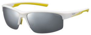 Óculos de Sol Polarizado Polaroid PLD 7018S 0ZEEX