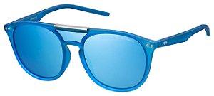 Óculos de Sol Polarizado Polaroid PLD 6023/S 15M JY