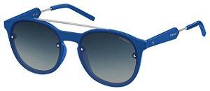 Óculos de Sol Polarizado Polaroid PLD 6020/S TN5 Z7