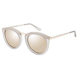 Le Specs No Smirking Dourado LSP1702031