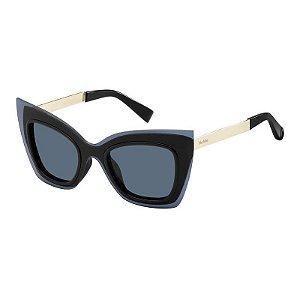 Óculos de sol Max Mara MM Overlap D51KU