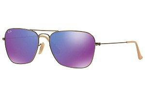 Óculos de Sol Ray Ban Caravan RB3136 167/1M