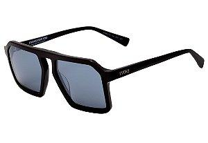 Óculos de Sol Evoke For You DS3 A01 Black Shine Gray