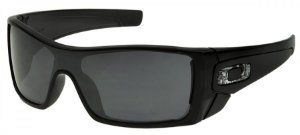 Óculos de sol Oakley Batwolf OO9101-01