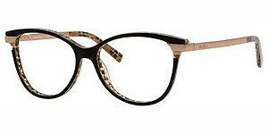 Óculos de grau Max Mara MM1233 CJ6