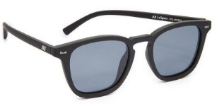 Óculos de Sol Le Specs No Biggie Polarized LSP1702056