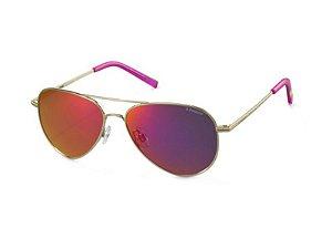 14de3df1df9d2 Óculos de Sol Polaroid PLD 6012 N J5GAI