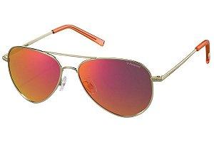 Óculos de Sol Polaroid PLD 6012/N J5GOZ
