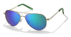 Óculos de Sol Polaroid PLD 6012/N J5GK7