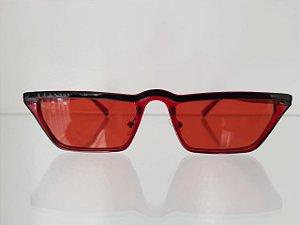 Óculos de Sol Ruby 18203 Vermelho