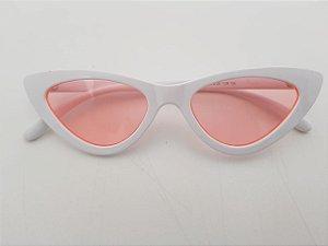 Óculos de Sol Ruby R8662 C6 Branco