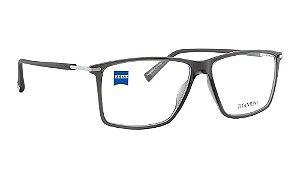 Armação óculos de grau Zeiss ZS-20015 F900 56