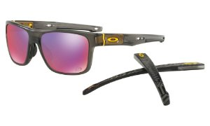 Oakley Crossrange Tour De France Matte Grey Smoke Prizm Road OO9361-1857