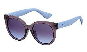 Óculos de Sol Havaianas Noronha L V06 55DG