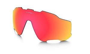 Lente Oakley Jawbreaker Prizm Ruby