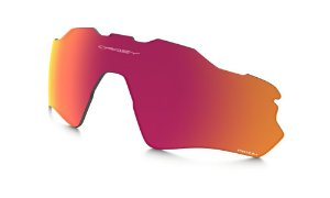 Lente Oakley Radar EV Path Prizm Road