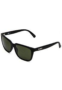 Óculos De Sol Evoke EVK 19 A02 Black Matte Silver G15 Total