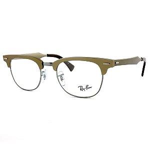 Óculos de Grau Ray-Ban RB6295 2807 51