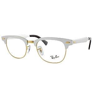 Óculos de Grau Ray-Ban RB6295 2806 51