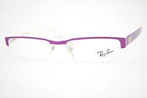 Óculos de Grau Ray-Ban RB6182 2673 51