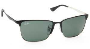 Óculos de Sol Ray-Ban Junior RJ9535S 243/71 51