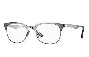 Óculos de Grau Ray-Ban RB6346 2553 50