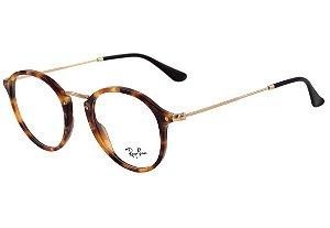 Óculos de Grau Ray-Ban RB2447-V 5494 47