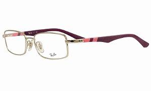 Óculos de Grau Ray-Ban Junior RB1030 4013 45 16