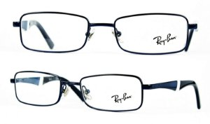Óculos de Grau Ray-Ban Junior RB1025 4000 47 17