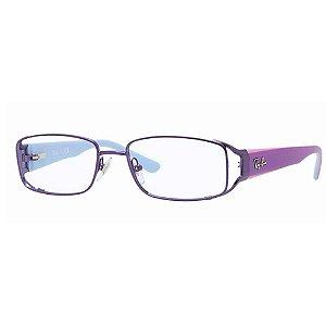 Óculos de Grau Ray-Ban Junior RB1029 4010 47