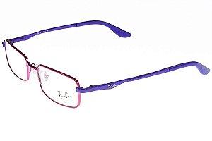 Óculos de Grau Ray-Ban Junior RB1023 4003 47