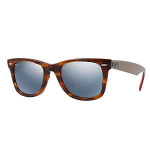 Óculos de Sol Ray-Ban Wayfarer RB2140 1178/30 54