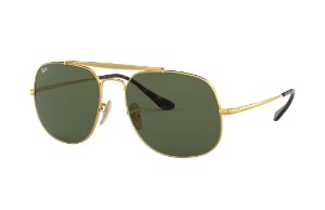 Óculos de Sol Ray-Ban General RB3561L 001